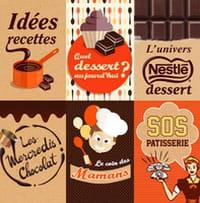 Debout les gourmands, c'est la Journée Mondiale du Chocolat !
