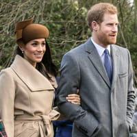 Whos's Who identifiera les invités du mariage royal