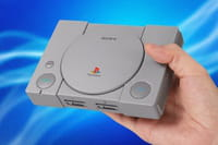 Sony brade la PlayStation Classic, sa mini console rétro