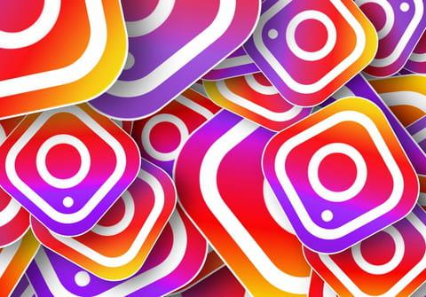 Gérer plusieurs comptes Instagram avec le multi-compte
