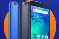 Xiaomi Redmi Go : un smartphone minimaliste à moins de 80 euros