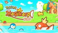 Plongez dans Pokémon : Magicarpe Jump