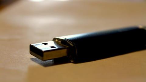 Clé USB Windows10: créer une clé d'installation bootable