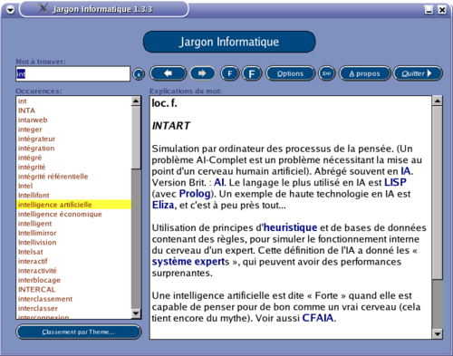 encyclopedie informatique gratuite telecharger