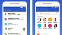 Android Messages bientôt universel