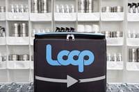 Loop : des courses en ligne, le moins de déchet possible