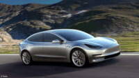 La Tesla Model 3 arrive enfin