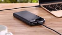 Une batterie externe rechargée en 20 min