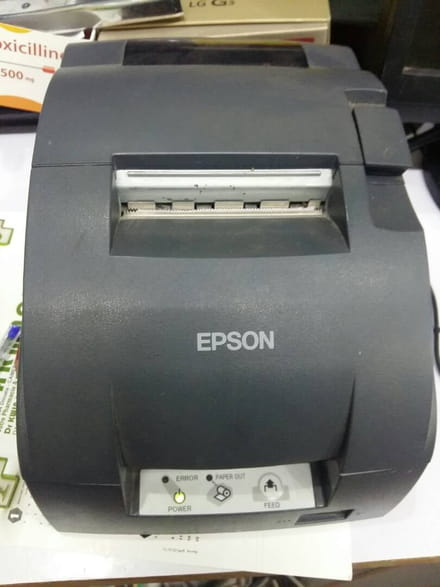 U220pd Epson Driver For Mac