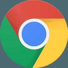 Activer le mode sombre de Google Chrome sur ordinateur CHROME-LOGO-MINI