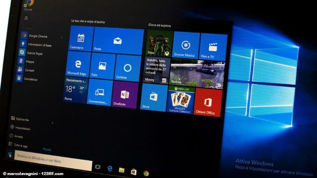 On pourra bientôt utiliser Windows 10 sans aucun mot de passe