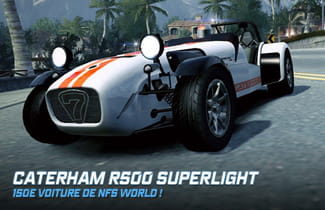 Telecharger Need For Speed World Gratuit