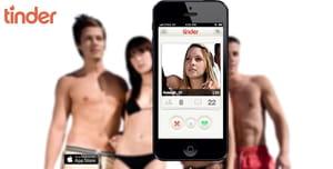 Tchat & Rencontres dans l'App Store