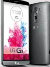 LG : un LG G3 mini en préparation ?