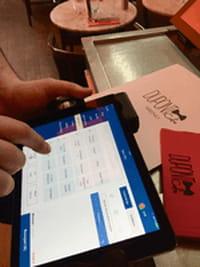«Barclap facilite la prise de commande dans notre restaurant»
