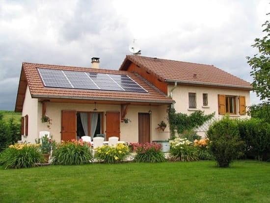 Combien Peut Couter Une Installation Photovoltaique De 120 M2 Sur