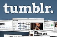 Tumblr intègre une fonctionnalité de messagerie privée