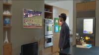 Microsoft : HoloLens, 1er ordinateur holographique