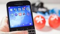 Blackberry ne fabriquera plus ses smartphones