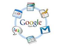 Les Google Apps bientôt connectées à Google Plus
