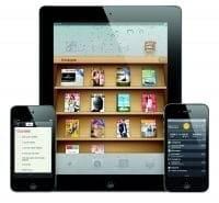 Des iPod, iPhone et iPad reconditionnés et bradés