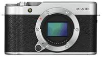 X-A10, un nouvel hybride chez Fujifilm