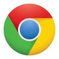 Google Chrome : la barre d'adresse