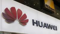Les smartphones Huawei sur écoute ?