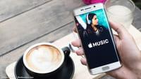 Apple Music : fin de bêta sur Android