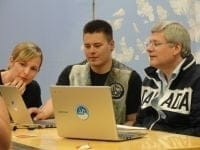 Google se déplace chez les Inuits dans l'Arctique pour parfaire ses cartes