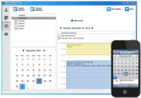 Synchroniser Calendrier Outlook Iphone Sans Itunes.Comment Integrer Les Evenements Outlook A Son Calendrier Iphone