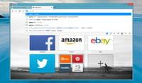 La version finale d'Opera 15 pour Mac et Windows disponible au téléchargement