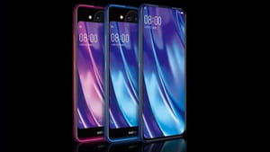 Vivo Nex Dual Display Edition : le smartphone à deux vrais écrans