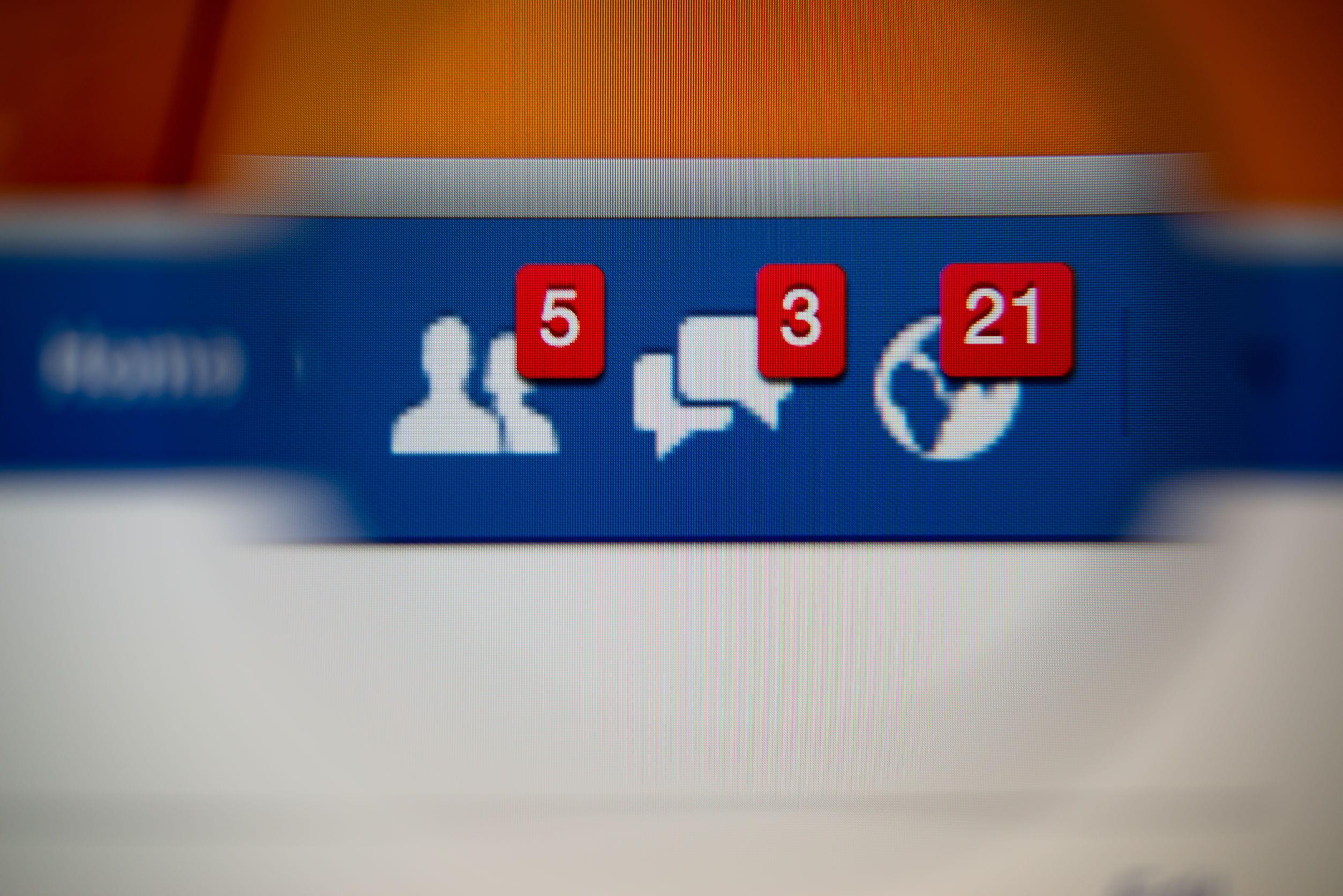 Démanteler Facebook, la polémique prend de l'ampleur