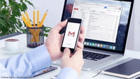 Gmail : jusqu'à 50 Mo de pièces jointes