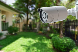 Cam 233 Ra De Surveillance Ext 233 Rieure Ce Que Dit La Loi