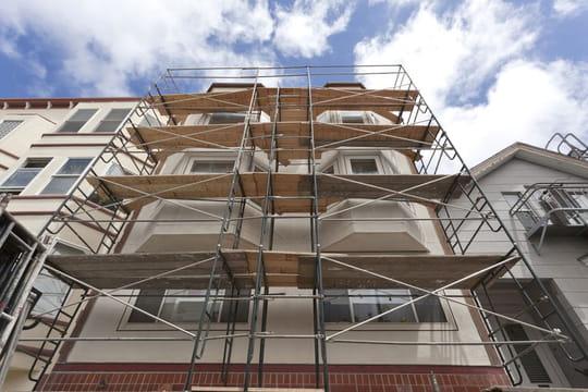 Ravalement d'immeuble: prix, décision, obligation