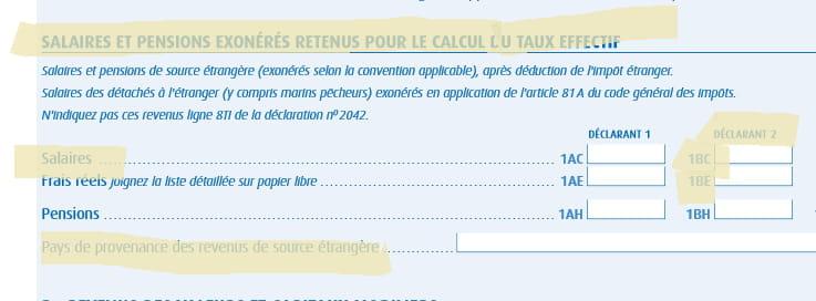 Frais Reels Et Frais De Logement Reduction D Impots