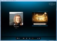 Skype lance la publicité ciblée lors des appels audio
