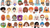 Vos selfies en emojis avec Google Allo