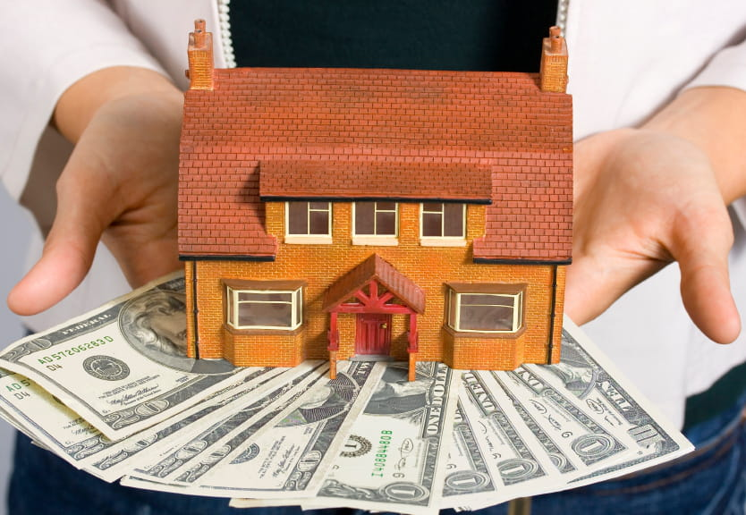 deducir interet crédito immobilier impot