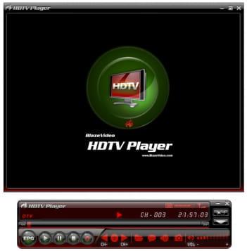 How to watch hdtv show on pc using blazevideo hdtv player youtube.