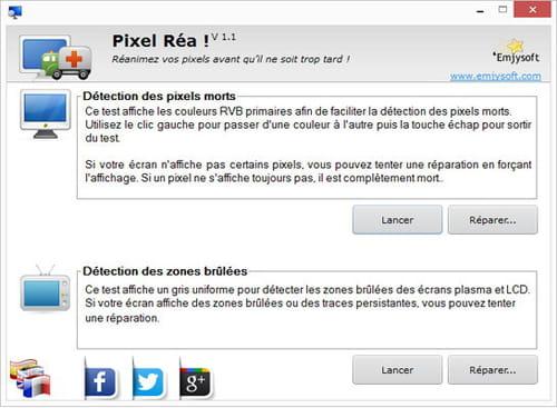 Télécharger Pixel Réa (gratuit)
