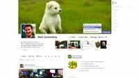 Les applications multimédia, au coeur du fonctionnement du nouveau Facebook
