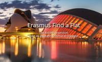 Étudiants Erasmus, trouvez facilement un appartement à distance!