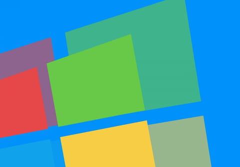 Masquer toutes les icônes du Bureau sous Windows 10