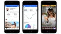 Facebook lance une app pour les créateurs vidéo