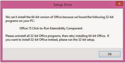 Comment supprimer office 15 click to run extensibility - Office 365 comment ca marche ...