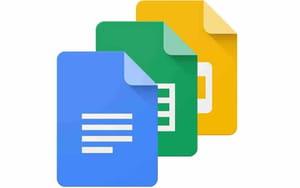Partager des fichiers Google Docs, Sheets ou Slides sur le Web Google-docs-sheet-slides