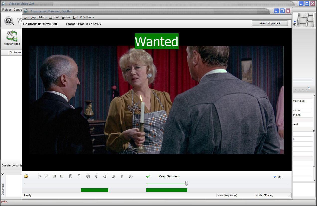 Un logiciel pour couper les video ts enregistreur tv en 1080p - Logiciel couper video gratuit ...